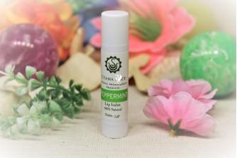Peppermint Lip Balm 5g