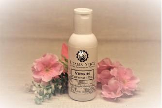 100% Pure Virgin Coconut Oil 100ml