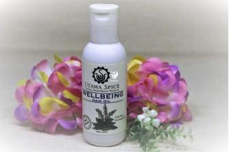 Wellbeing Hair Oil 100ml