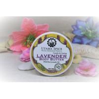 Lavender Body Butter 100ml