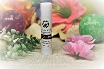 Cocoa Lip Balm 5gr