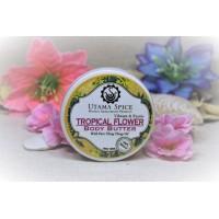Tropical flower body butter 100 ml