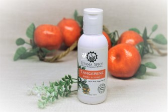 Tangerine Body Lotion 100ml